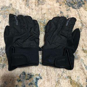 Other - Dakine men's ski gloves size M